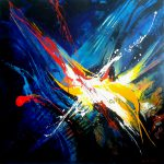 peinture abstraite, peinture moderne, tableaux abstraits, tableaux modernes, achat de tableaux personnalisés