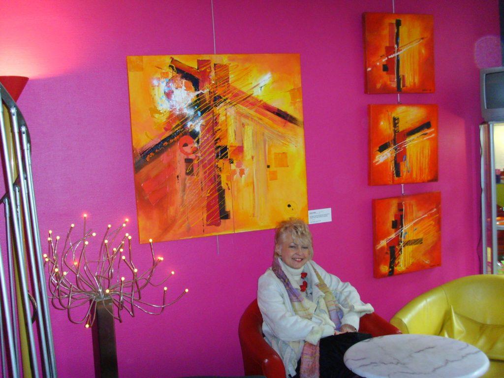 tableaux abstraits pour votre déco, peinture moderne, peinture abstraite, tableaux modernes, tableaux abstraits